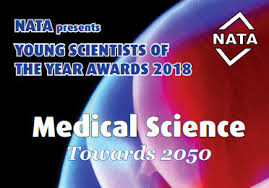NATA Young Scientists of the Year Awards