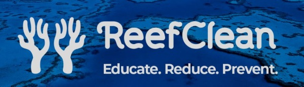 Join ReefClean's Great Barrier Reef Clean-up!