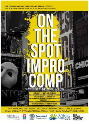Young Creative's Impro Competition