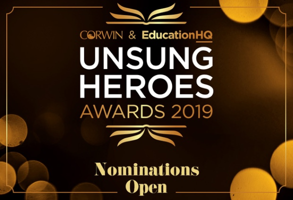 Unsung Heroes Awards 2019